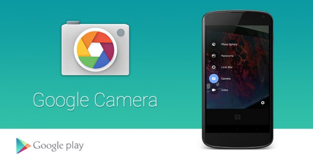Google Fotocamera 3.1: nuova interfaccia sui device con Android 6.0 Marshmallow [Download APK]