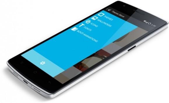 OnePlus One: riconosciuto il problema al multi-touch del display