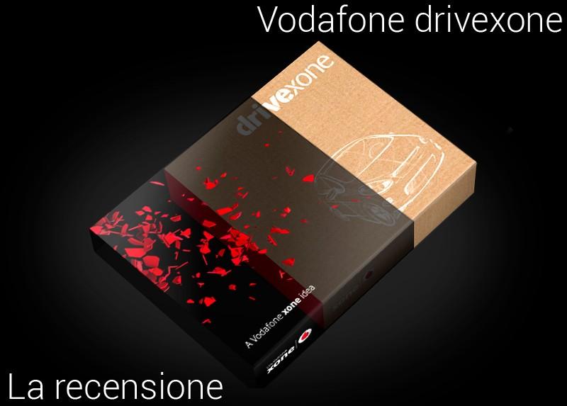 Ufficio Fai Da Te Vodafone : Vodafone drivexone la recensione androidiani