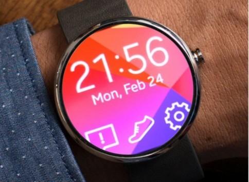 Samsung SM-R382: Galaxy Wear in arrivo?