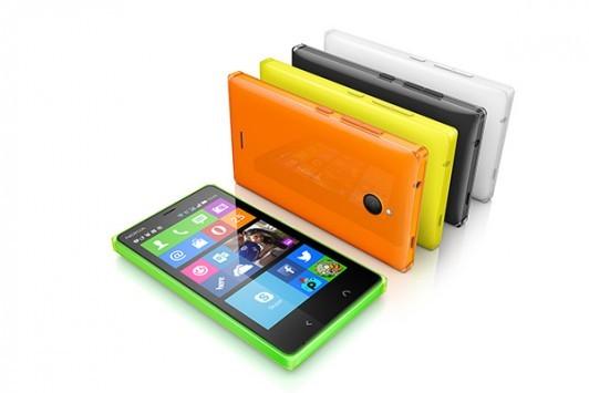Nokia X2 ufficiale: tasto Home, 1 GB di RAM e molto altro a 99€