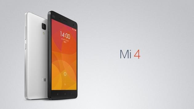 Xiaomi Mi4: foto e specifiche reali [update]