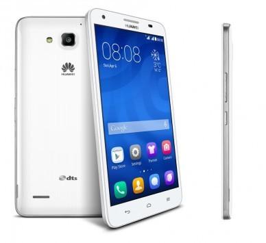 Huawei Ascend G750: octa-core, dual SIM a 349 euro