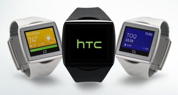 HTC: abbandonato il progetto della commercializzazione di uno smartwatch