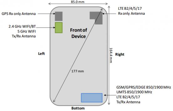 Samsung: il Galaxy Mega 2 5.9 potrebbe aver fatto visita all'FCC