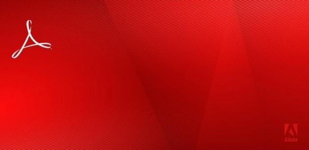 [App Spotlight] Adobe Reader si aggiorna e porta il supporto alla stampa con KitKat