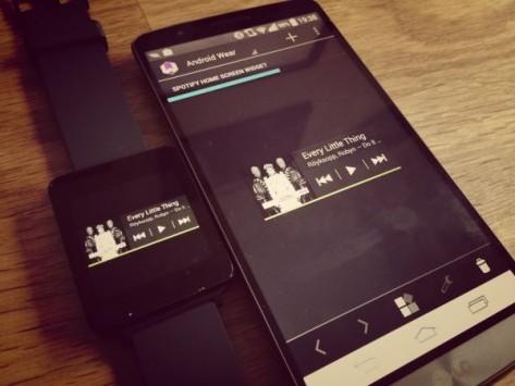 [Wear App] EchoWear: ecco lo Shazam degli smartwatch