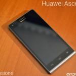 Huawei Ascend G6: la recensione