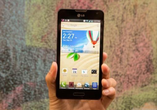 LG Optimus F6 si aggiorna ufficialmente ad Android 4.4.2 KitKat