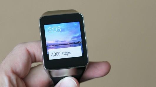 Samsung Gear Live: spuntano i primi problemi