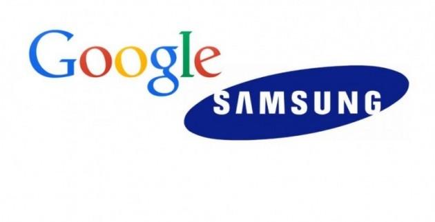Google: 3.5 miliardi di dollari a Samsung per le app preinstallate