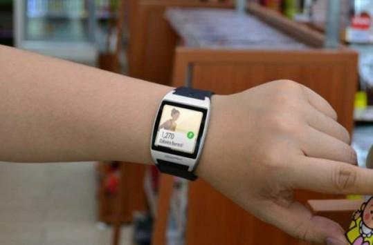 LG KizON potrebbe essere il primo smartwatch per bambini