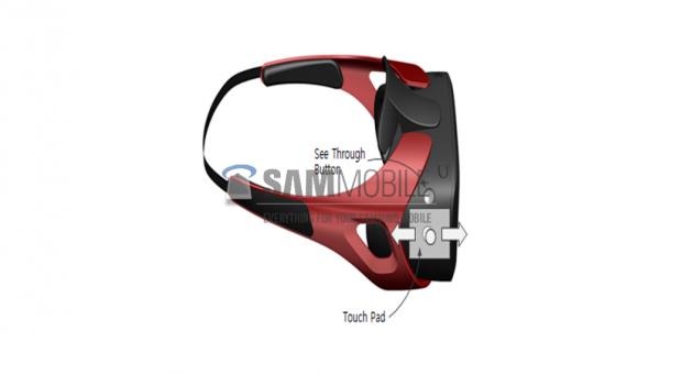 Samsung Gear VR: questo il nome dello sfidante coreano dell'Oculus Rift [FOTO]