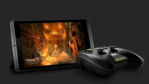 NVIDIA presenta ufficialmente Shield Tablet: 8 pollici, Tegra K1, in Italia a 300 Euro