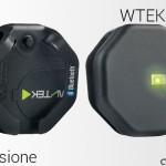 Sensore cardio WTEK HS-2BT: la recensione di Androidiani.com