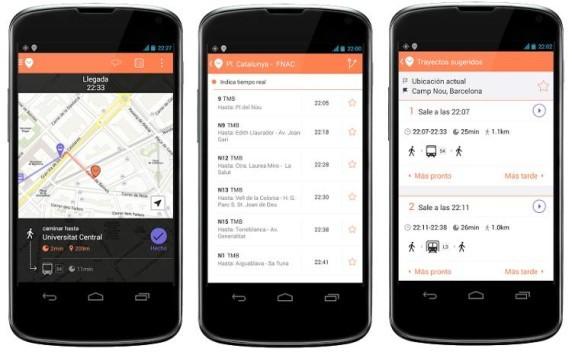 [App Spotlight] Moovit si aggiorna alla versione 3.6 con tante novità