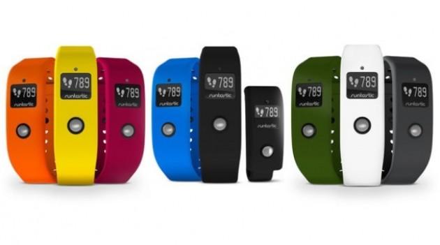 Runtastic Orbit: nuova fitness band presto disponibile in USA a 120$