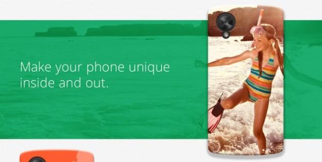 Google Workshop: in arrivo sul Play Store una sezione per la personalizzazione delle cover