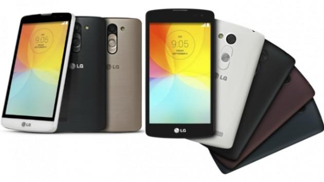 LG annuncia ufficialmente L Bello ed L Fino: presentazione all'IFA 2014