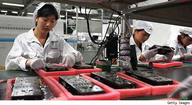 Cina: esplosione in una fabbrica causa 68 morti ed oltre 200 feriti