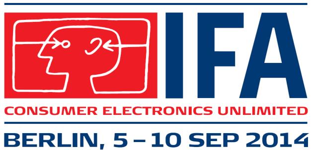 IFA 2014: Sony e Huawei fissano le proprie conferenze