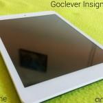 Goclever Insignia 785 PRO: La recensione