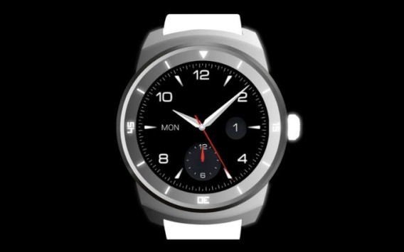 LG anticipa il suo G Watch R in un video