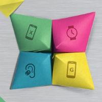 Motorola Moto X+1 si mostra in un render: ultimo regalo di @evleaks