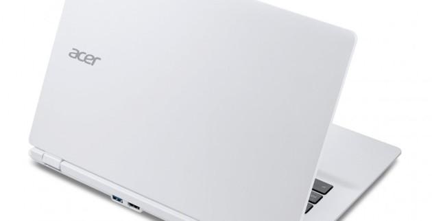 Acer Chromebook 13: primo dispositivo con SoC Nvidia Tegra K1