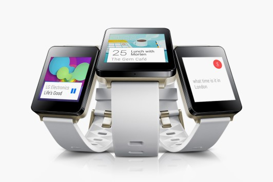 LG G Watch a soli 99€ su Play Store Devices