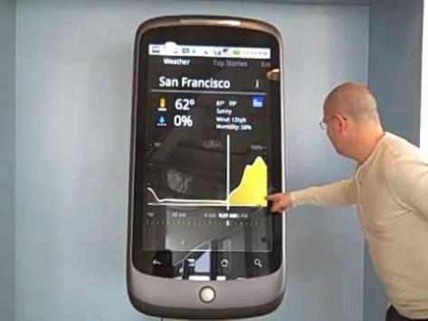 I phablet supereranno notebook, PC e tablet entro il 2015, secondo IDC