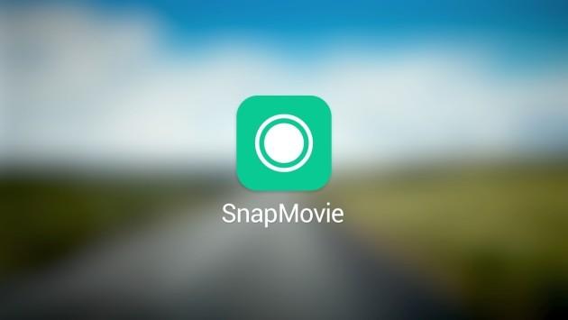 [App Spotlight] SnapMovie: nuova applicazione dai creatori di LINE