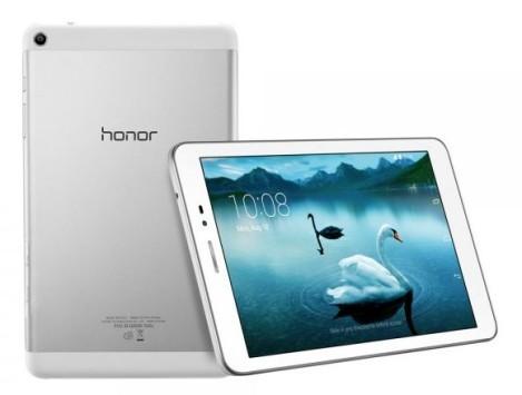 Huawei presenta il nuovo Honor Tablet: 8 pollici e 3G a 145 Euro