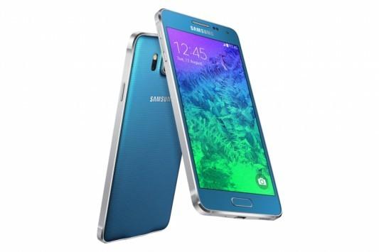 Samsung Galaxy Alpha ufficialmente disponibile in Italia a 699€