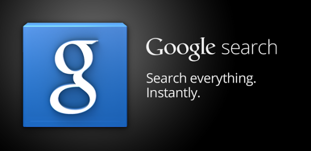 Ricerca Google cambia icona e nome in Google
