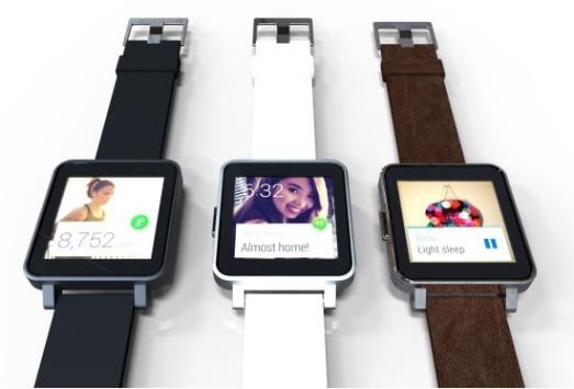 Com 1: smartwatch con Android Wear da 99€ arriva su Indiegogo