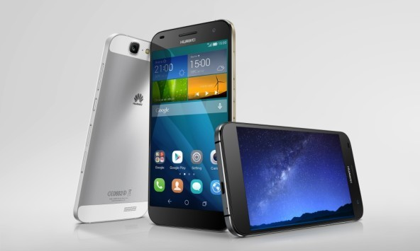 Disponibile Android Lollipop 5.1 per Huawei Ascend G7 (Download UPDATE)