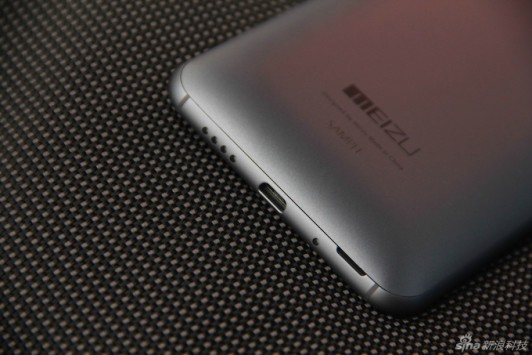 Meizu MX5: display QHD da 5.5″, 4GB di RAM e camera da 41MP