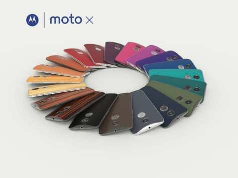 Motorola Moto X (2014): disponibili al download gli APK di camera e galleria