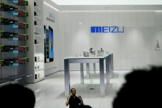 Meizu MX4 Pro si mostra in foto