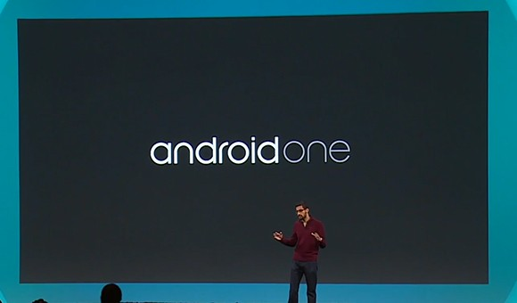 Android One arriva anche in Birmania