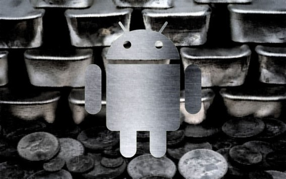 Android Silver, progetto fallito a causa dei produttori