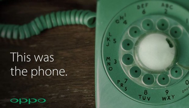 Oppo: nuovo smartphone in arrivo, sarà il successore dell'N1?