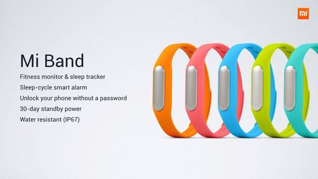 Xiaomi al lavoro su una MiBand 2 compatibile anche con iOS?