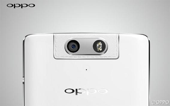Oppo N3: rivelati alcuni dettagli della fotocamera