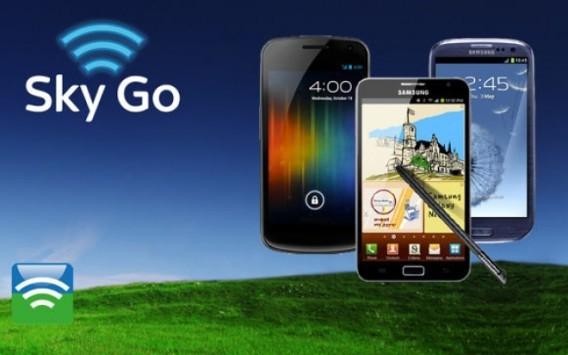 Sky Go: in arrivo una nuova applicazione e compatibilità con tanti altri device