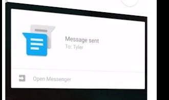 Google Messenger non sostituirà Hangouts