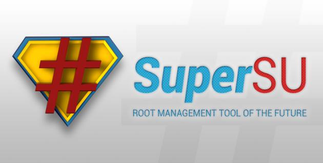 [App Spotlight] SuperSU si aggiorna alla versione stabile 2.13