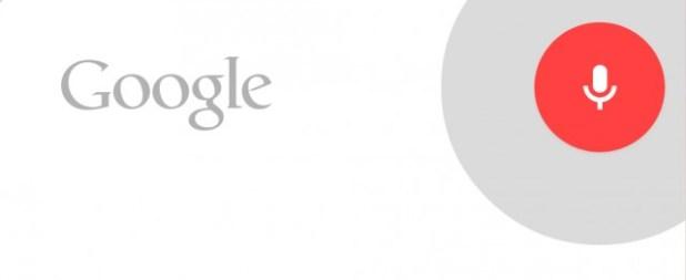 Arriva la punteggiatura nella dettatura vocale di Google