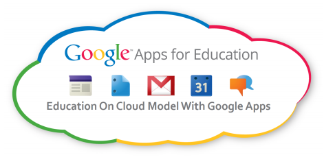 Google App For Education: in arrivo 5TB per gli studenti